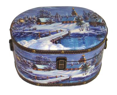 Новогодняя упаковка для сладких подарков. Упаковка новогодняя для сладких подарков. Упаковка для сладких Новогодних подарков. Купить. Оптом.