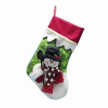 Купить рождественские носки для Новогодних подарков. Купить Новогодние носки для подарков.